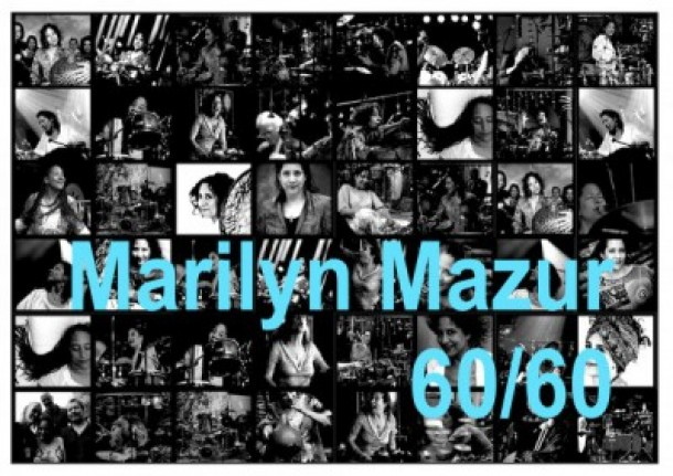 60 / 60 : Marilyn turns 60 in 2015 and we celebrate with 60 unique concerts during the year. Be part of it!